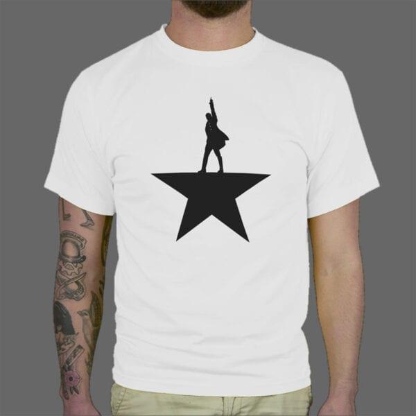 Majica ili Hoodie Hamilton 1
