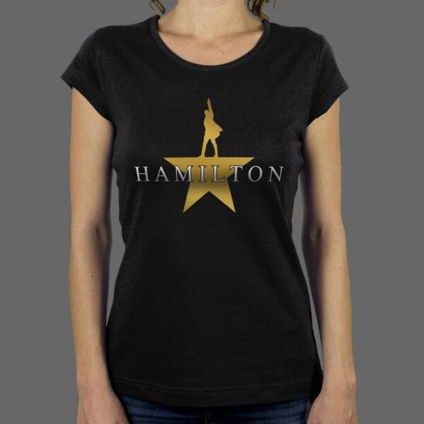 Majica ili Hoodie Hamilton 2