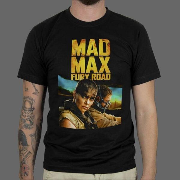 Majica ili Hoodie Mad Max Fury Road