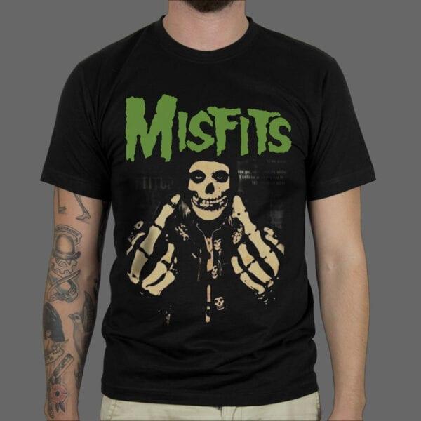 Majica ili Hoodie Misfits 2