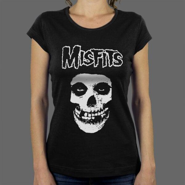 Majica ili Hoodie Misfits 3