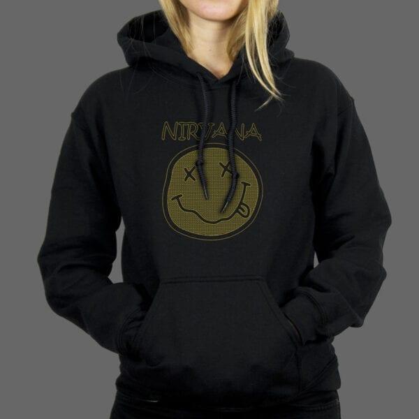 Majica ili Hoodie Nirvana EMB 18