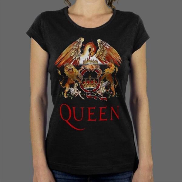 Majica ili Hoodie Queen 1 Color