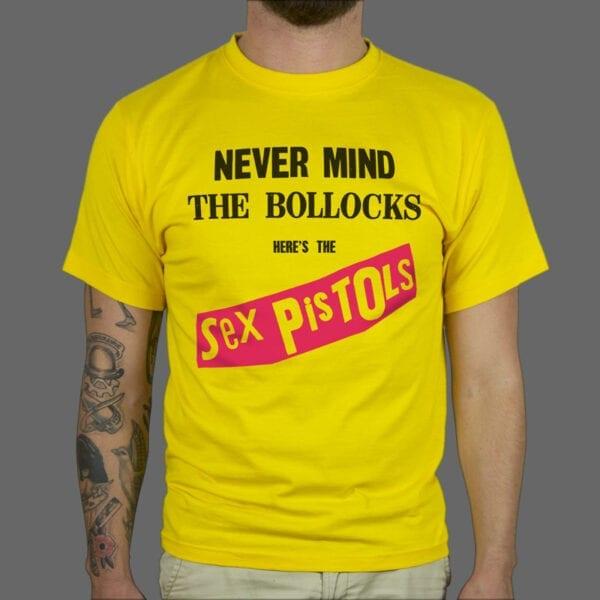 Majica ili Hoodie Sex Pistols Bollocks