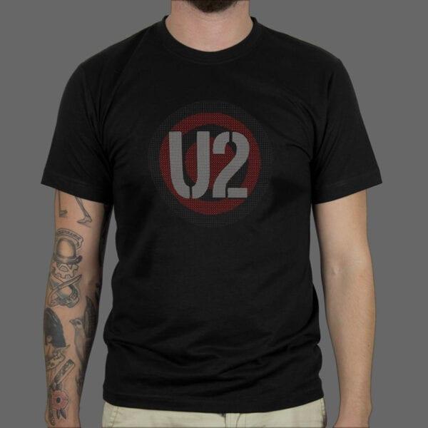 Majica ili Hoodie U2 EMB 18