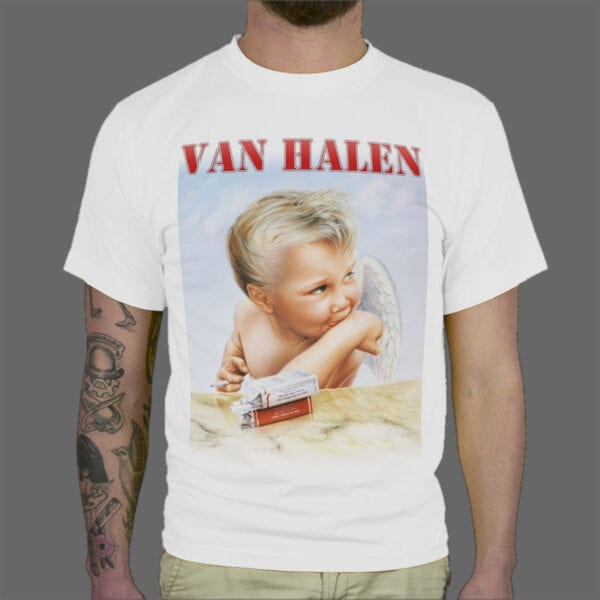Majica ili Hoodie Van Halen 2
