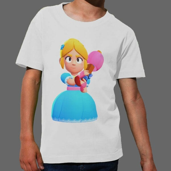 Majica ili Hoodie Brawl Stars Piper 1