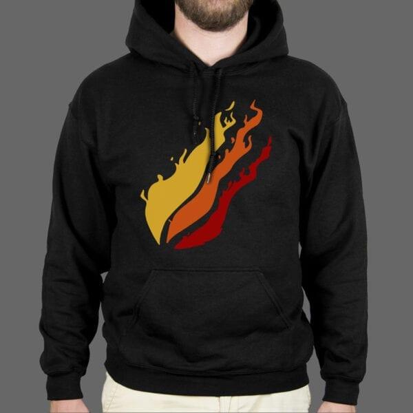 Majica ili Hoodie Fire Merch 1