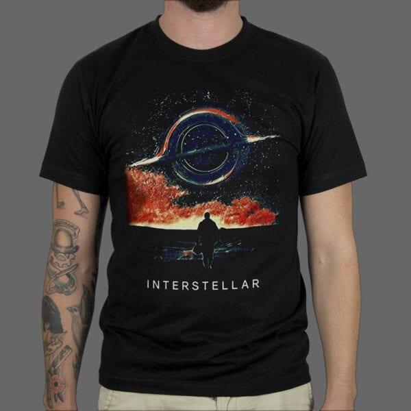 Majica ili Hoodie Interstellar 1