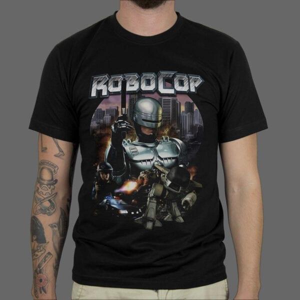 Majica ili Hoodie Robocop 2