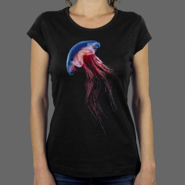 Majica za na more Meduza 1