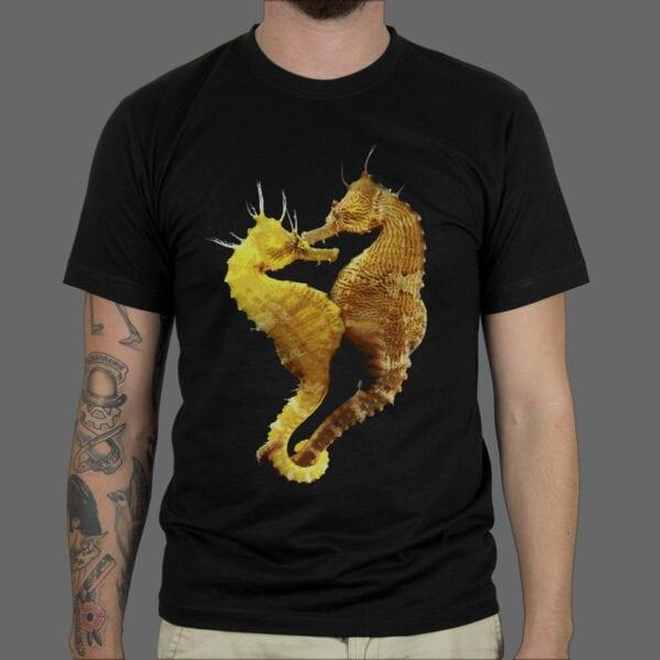 Majica za na more Ljubav