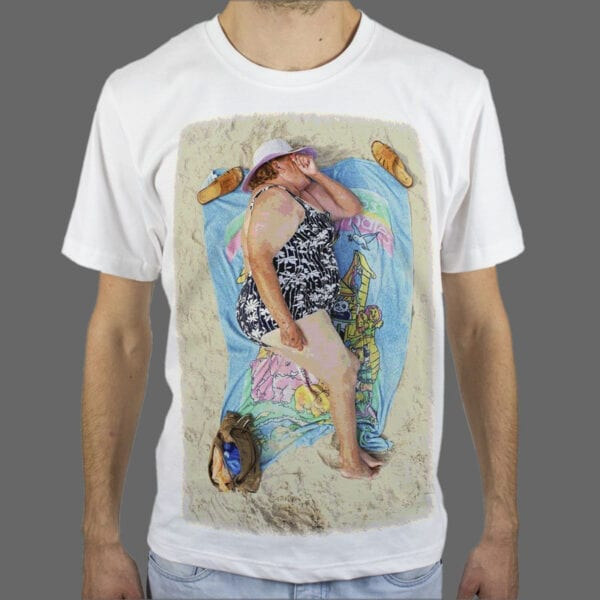 Majica za na more 2