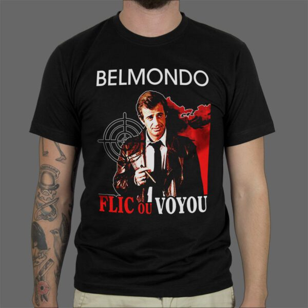 Majica ili Hoodie Belmondo 2
