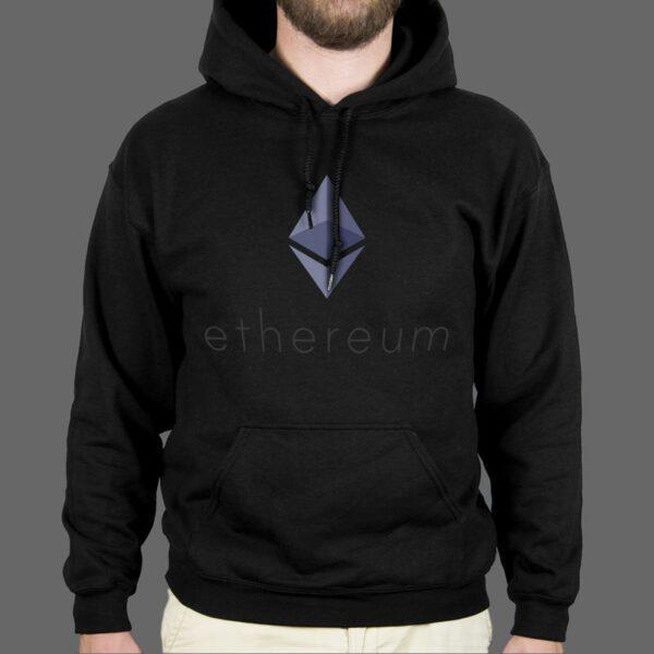 Majica ili Hoodie Crypto Ethereum 1
