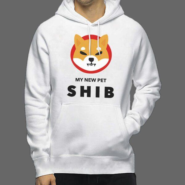 Majica ili Hoodie Crypto Shib 1