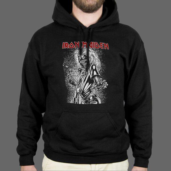 Majica ili Hoodie Iron Maiden Killers 2