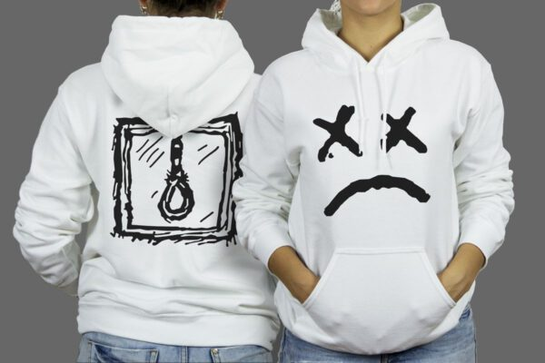 Majica ili Hoodie Lil Peep 4