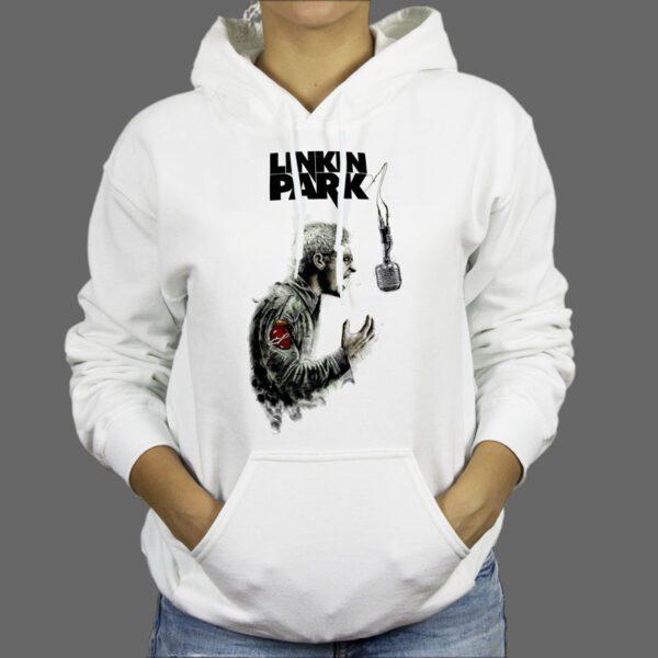 Majica ili Hoodie Linkin Park 1 voice