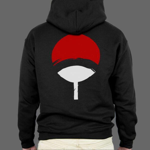 Majica ili Hoodie Naruto Uchita Clan 1
