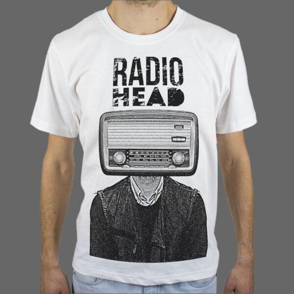 Majica Radiohead Jumbo 4