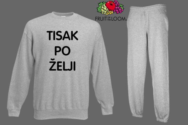 Trenirka Sweat 2 print