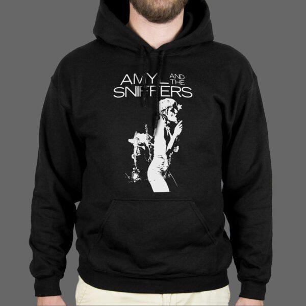 Majica ili Hoodie Amyl And The Sniffers 3
