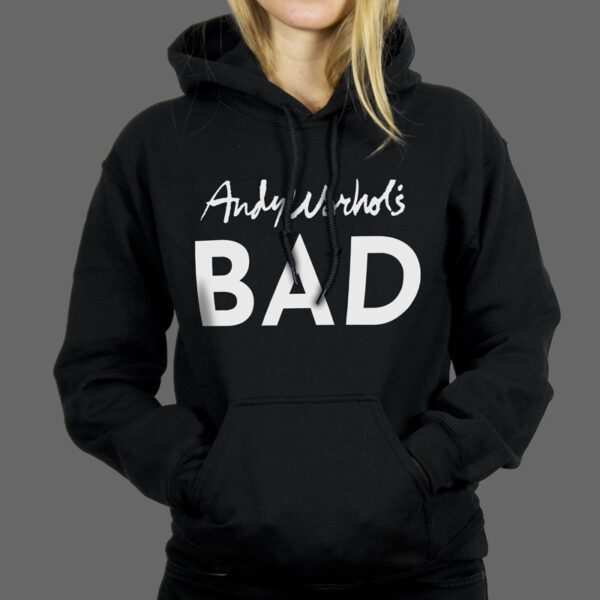Majica ili Hoodie Blondie Bad