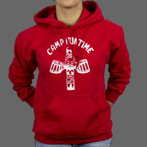 Majica ili Hoodie Blondie Camp Funtime