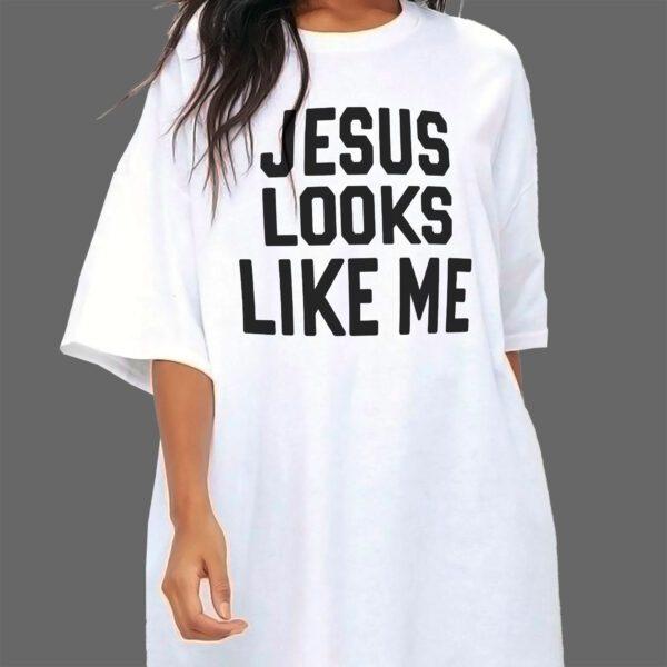Majica ili Hoodie Blondie Jesus