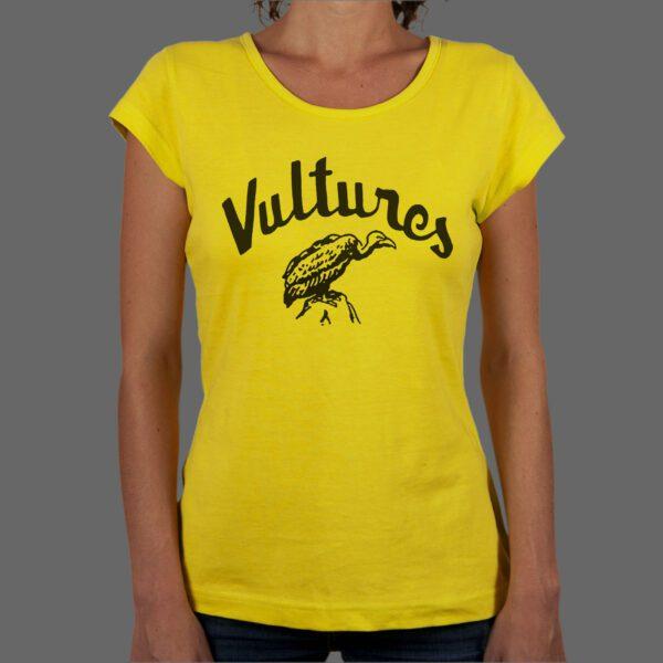 Majica ili Hoodie Blondie Vultures