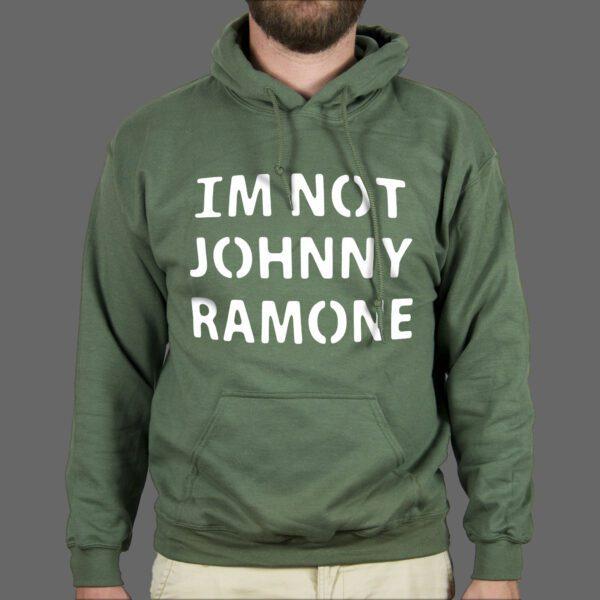 Majica ili Hoodie J Ramone Not Ramone