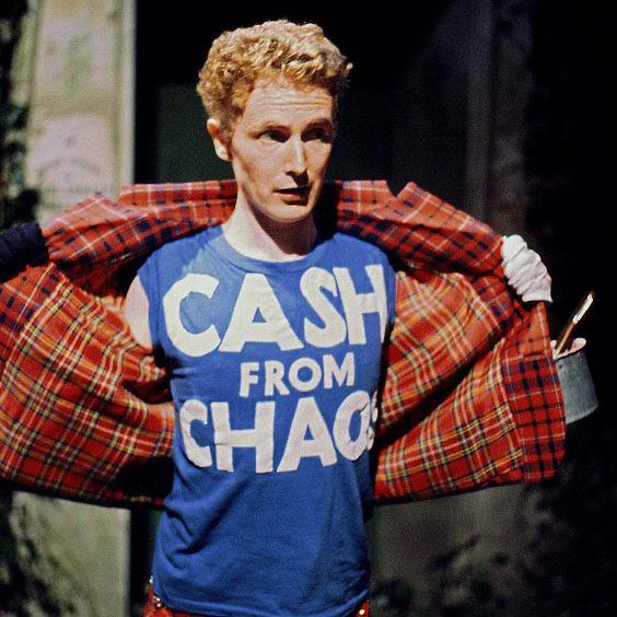 Majica ili Hoodie Rotten Cash From Chaos